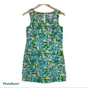 Women's Lilly Pulitzer sleeveless shift dress